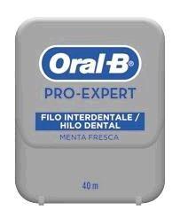 Oral B - Proexpert Filo Interdentale Confezione 40 M