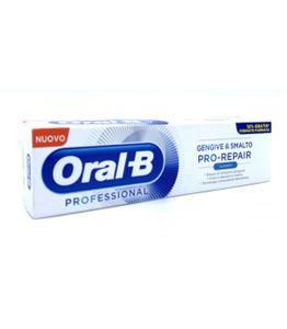 Oral B - Pro Repair Dentifricio Confezione 85 Ml