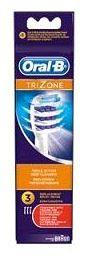 Oral B - Refill Eb 30 Trizone Testine Di Ricambio Confezione 3 Pezzi