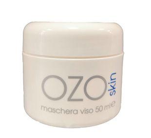 Multiossigen - Ozoskin Maschera Viso Confezione 50 Ml