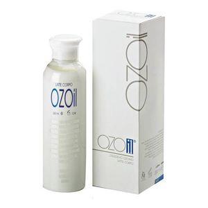Multiossigen - Ozoil Latte Per Il Corpo Confezione 200 Ml