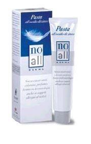 Noall Derma - Pasta Ossido Di Zinco Confezione 50 Ml