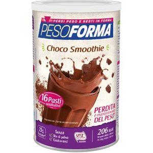 Pesoforma - Smoothie Al Cioccolato Confezione 436 Gr