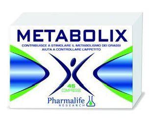 Metabolix - Confezione 45 Compresse