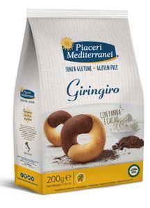 Piaceri Mediterranei - Giringiro Senza Glutine Confezione 200 Gr
