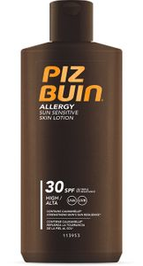 Piz Buin - Allergy Fluido Corpo Spf 30 Confezione 150 Ml