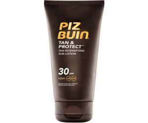 Piz Buin - Tan&Protect Lozione Spf 30 Confezione 150 Ml