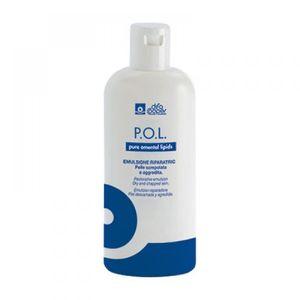 Pol - Fluido Protezione Emolliente Riparatrice Confezione 300 Ml