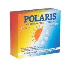 Polaris - Cuscino Caldo/Freddo 12X22 Confezione 1 Pezzo