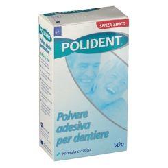 Polident - Polvere Confezione 50 Gr