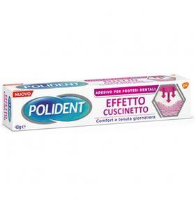 Polident - Fissativo Effetto Cuscinetto Confezione 40 Gr
