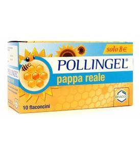 Pollingel - Pappa Reale Confezione 10X10 Ml