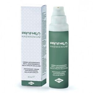 Profhilo Haenkenium - Crema Antiossidante Confezione 50 Ml