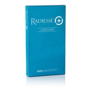 Radiesse - Con Lidocaina Confezione 1 Fiala Siringa Preriempita 1.5 Ml