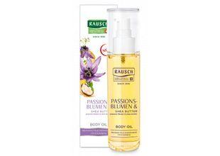 Rausch - Body Oil Passiflora Confezione 100 Ml