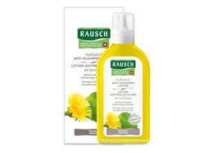 Rausch - Lozione Antiforfora Tussilagine Confezione 200 Ml
