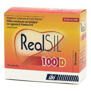 Realsil - 100 D Confezione 30 Bustine