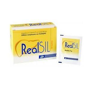 Realsil - Vitamina E Confezione 30 Bustine
