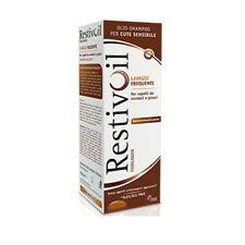 Restivoil - Fisiologico Confezione 400 Ml