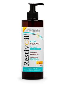 Restivoil - Extra Delicato Confezione 400 Ml