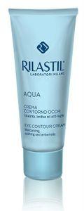 Rilastil - Aqua Contorno Occhi Confezione 15 Ml