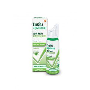 Rinazina - Acquamarina Isotonica Aloe Delicato Confezione 100 Ml