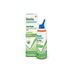 Rinazina - Acquamarina Isotonica Aloe Intensa Confezione 100 Ml