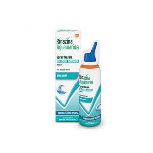 Rinazina - Acquamarina Isotonica Intensa Confezione 100 Ml