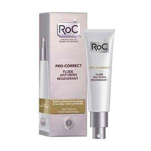 Roc - Pro Correct Antirughe Crema Fluida Confezione 40 Ml