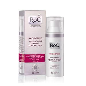 Roc - Pro Define Concentrato Anti Rilassamento Viso Confezione 50 mLl