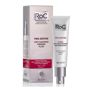 Roc - Pro Define Fluido Anti Rilassamento Viso Confezione 40 Ml