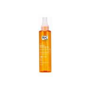 Roc - Protezione Solare Invisibile Spray Antietà Spf30 Confezione 150 Ml