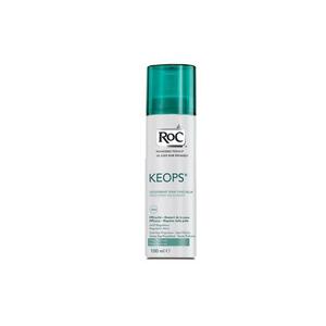 Roc - Keops Deodorante Spray Fresh Confezione 100 Ml