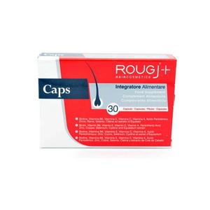 Rougj - Capelli Confezione 30 Capsule