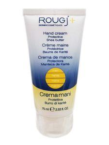 Rougj - Crema Mani Protettiva Confezione 75 Ml
