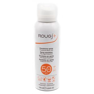 Rougj - Kids Plann Spf 50+ Spray Confezione 100 Ml