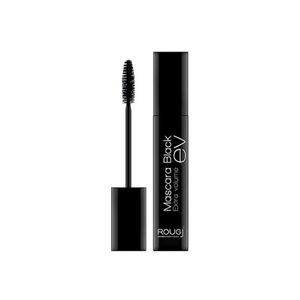 Rougj - Mascara Black Extra Volume Nero Confezione 10,50 Ml