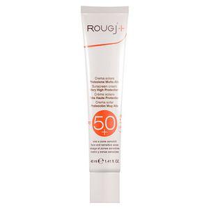 Rougj - Solare Anti Macchie Spf 50+ Confezione 30 Ml