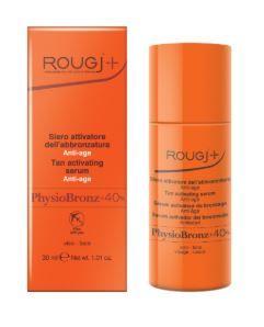 Rougj - Solare Physiobronz +40% Confezione 30 Ml