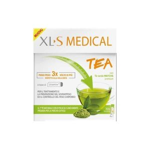 XLS - Medical Tea Confezione 30 Stick