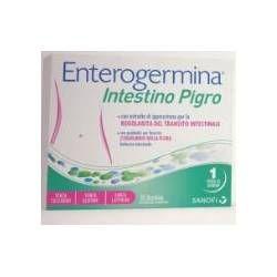 Enterogermina - Intestino Pigro Confezione 10 Bustine