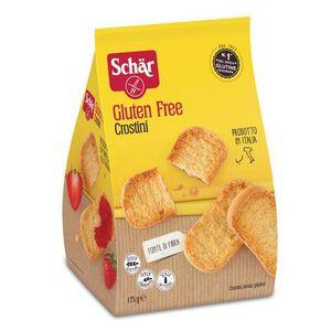 Schar - Crostini Senza Glutine Confezione 175 Gr