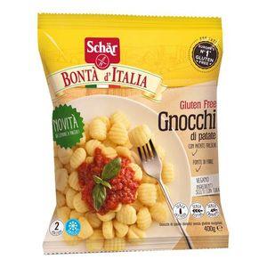 Schar - Gnocchi Patate Senza Glutine Confezione 300 Gr