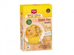 Schar - Anellini Senza Glutine Confezione 250 Gr