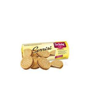 Schar - Biscotti Sorrisi Senza Glutine Confezione 250 Gr (Scadenza Prodotto 11/12/2020)
