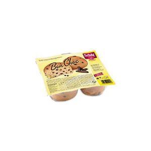 Schar - Bon Choc Senza Glutine Confezione 4X55 Gr (Scadenza Prodotto 09/01/2020)