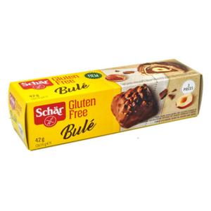 Schar - Bulè Senza Glutine Confezione 42 Gr (Scadenza 18/09/2021)