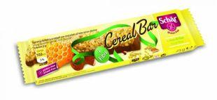 Schar -  Cereal Bar Senza Glutine Confezione 25 Gr
