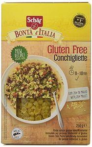 Schar - Conchigliette Senza Glutine Confezione 250 Gr