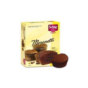 Schar - Meranetti Cacao Senza Glutine Confezione 200 Gr (Scadenza Prodotto 11/02/2021)